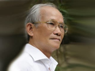 GS nguyen thanh giang