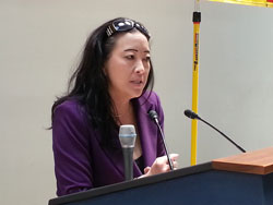 Libby Liu