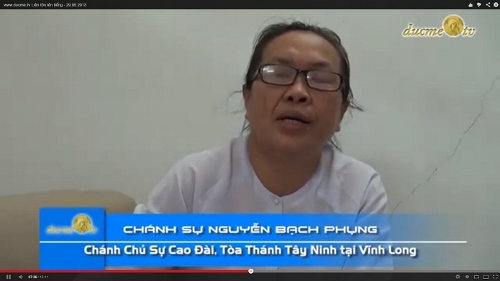 Nguyen bach Phung