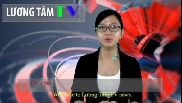 LUONG TAM TV
