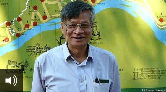 Nguyen Quang A-1